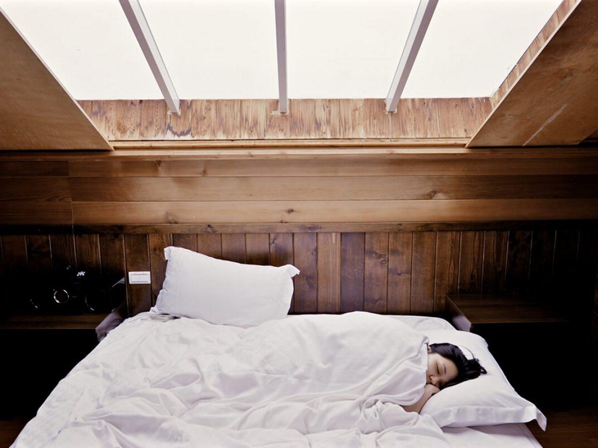 BLOG: Do you sleep like a baby or struggle to get your shuteye?