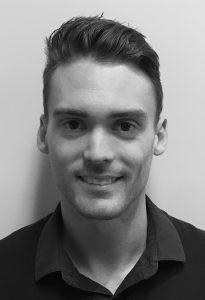 Nathan Treacy: Physiotherapist